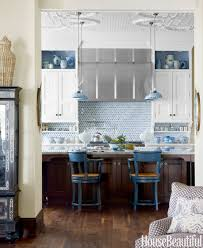 Image Transitional Dawn Sears 40 Best Kitchen Lighting Ideas Modern Light Fixtures For Home Kitchens