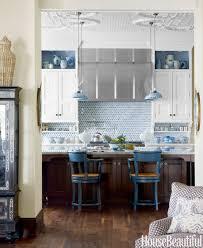 overhead kitchen lighting ideas. 20+ Best Kitchen Lighting Ideas - Modern Light Fixtures For Home Kitchens Overhead T