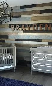 accent wall wood colorful reclaimed wood wall for a boys space gray wood accent wall bedroom