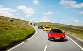 Current ferrari retail prices begin at around $230,000. Supercar Summit Mercedes Benz Sls Amg Lamborghini Gallardo Audi R8 Porsche 911 Mclaren Mp4 12c And Ferrari 458 Italia