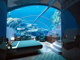 Ocean Themed Bedroom Photo   7
