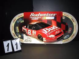 Motioncars Com The Car Chart Budweiser Beer Dale Earnhardt Nascar Oval Track Nascar