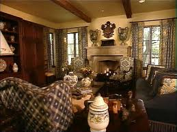 Tuscan Living Room Tuscan Style Furniture Living Rooms Farmhouse Style Decorating