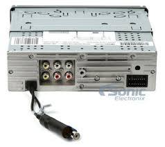 soundstream vir b single din bluetooth car stereo dvd player w product soundstream vir 7830b