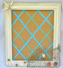 Cute Cork Boards Summer Cork Board With A Beach Theme Will Be The Perfect  Home Improvement