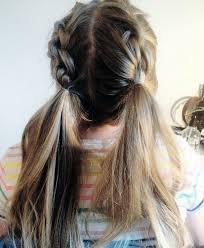 25 Cool Pigtails Hairstyles From Dutch And French Braid Pigtails
