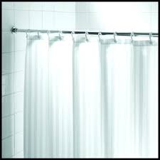 straight curtain rods premier shower curtain rod straight double straight shower curtain rod brushed nickel fixed straight curtain rods