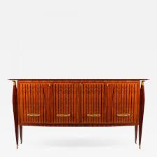 Paolo Buffa Italian Design Mid Century Sideboard Or Bar In