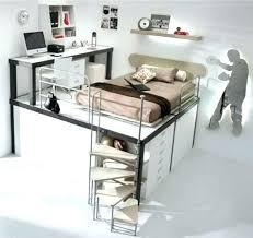 Desk Beds Bunk Beds With Desk The Kids Loft Bed For Nursery Twin Desks  Underneath Bunk . Desk Beds ...