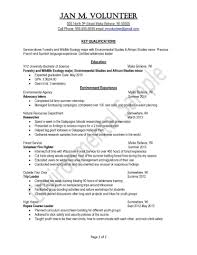 Flawless Resume Examples 2016 2017 Successful Templates Best O