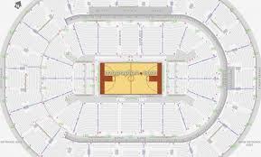 Memorable Seat Number Bridgestone Arena Seating Chart Seat