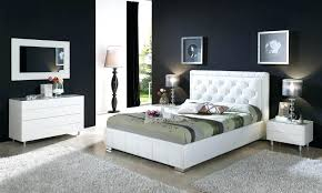 modern white bedroom furniture – fishcorp.org