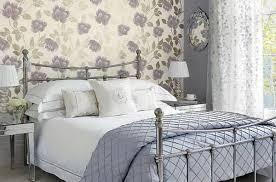 floral wallpaper bedroom ideas. fancy bedroom ideas for women floral wallpaper iron bed frame l