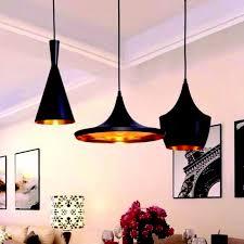 ceiling pendant light industrial metal