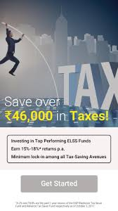 Reliance Tax Saver Fund Growth Chart 8 Best Elss Tax Saving Mutual Funds 2019 Fincash Com
