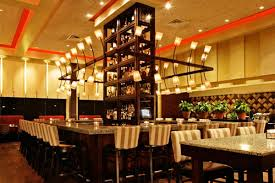 back bar lighting. Back Bar Chandelier, For Spigola Restaurant, Designed By Fadi Riscala, Riscala Design. Lighting K