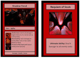 dota 2 mid wars the trading card game