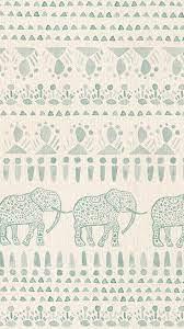 Elephant wallpaper, Iphone screen ...