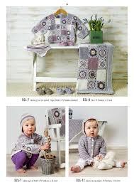 Pt Design Pandora Pt Design Baby 24 Heklet