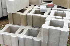 the difference between cement cinder