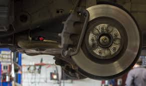 Brake Repair Services in Guelph ON | Brock Road Garage Tirecraft