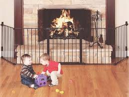 baby proofing 101 how to baby proof your fireplace