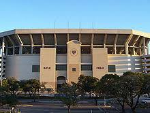 Kyle Field Zone Club Seating Chart Kyle Field Wikipedia