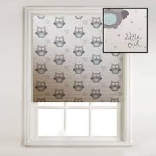 blackout blinds for baby room. Unique For Image Is Loading SleepyOwlThermalBlackoutRollerBlindMetalTube In Blackout Blinds For Baby Room A