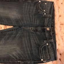 Shyanne Jeans Size Chart Shyanne Jeans 33 Regular Poshmark