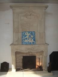 For Your Luxurious Abode Cast Stone Fireplace Mantels And Limestone Fireplace Mantels