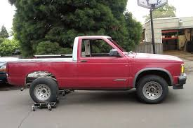 All Chevy » 2005 Chevy S10 - Old Chevy Photos Collection, All ...