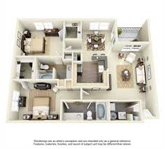 2 Bedroom Apartments Houston Fine On Throughout Akioz Com