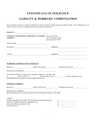 workers compensation exemption letter