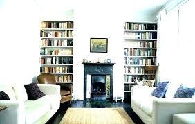 floating shelves by fireplace fireplace shelves floating shelves fireplace shelves next to fireplace shelves next to