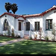 Image result for spanish bungalow blue awnings | Spanish architectural  Accents | Pinterest | Spanish bungalow, Bungalow and Spanish style