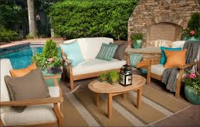 Outdoor Furniture Cushions Sunbrella Fabric Patios Home