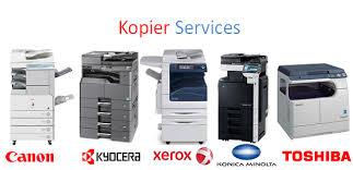 Repairing And Maintenance Photocopier Repairing Services Printer Repair Maintenance