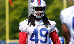 Buffalo Bills Defensive Depth Chart Predicting The Bills Defensive Depth Chart Entering