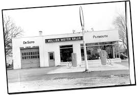 we started in southold back in 1927