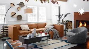 contemporary furniture for living room. Shop Sofas + Sectionals Contemporary Furniture For Living Room
