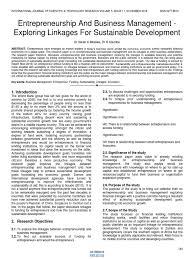 essay exercise write value of discipline