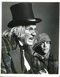 "Orson Bean Knowl Johnson A Christmas Carol Theatre Original 8x10"" Photo  #J3216 at Amazon's Entertainment Collectibles Store"