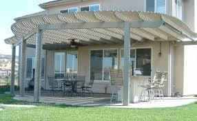 solid roof patio cover plans. Delighful Plans Raised Panel Box Columns On Solid Patio Cover  Contoured Lattice   To Solid Roof Plans T