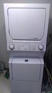 maytag stacked washer dryer. Exellent Washer Stacked Washer Dryer  MAYTAG STACKED WASHERDRYER Bismarck ND Throughout Maytag