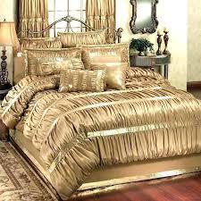 black gold bedding black and gold comforter sets king gold duvet cover queen bedding sets black