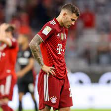 France could feature Bayern Munich's Lucas Hernandez playing alongside his  brother Theo - Bavarian Football Works