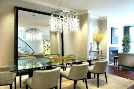 houzz dining room lighting. Houzz Dining Room Lighting Tables Traditional Mirror Behind Table In . I
