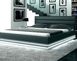 modern king bed frame. Contemporary King Bedroom Sets Modern White Bed Frame M