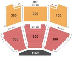 26 Eye Catching Borgata Event Seating Chart