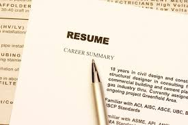 What Is Reverse Chronological Order Resume Modified Combination
